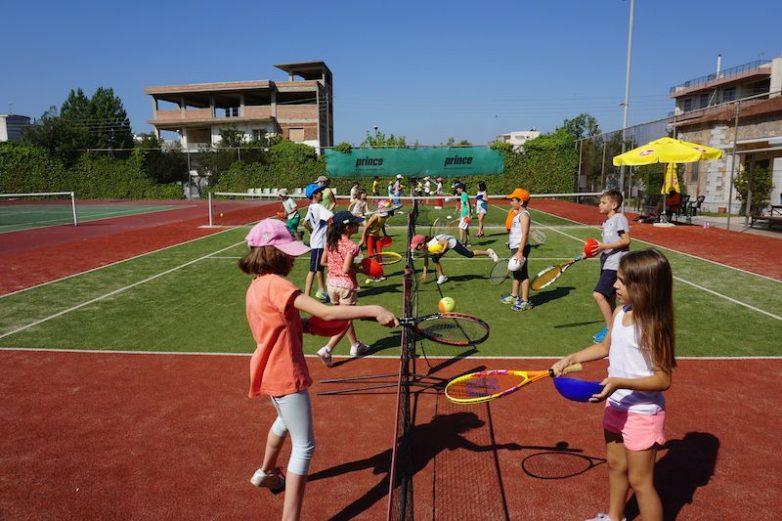 Ολοκληρώθηκε το πρόγραμμα «Αθλητικό Καλοκαίρι» στο Βόλο