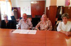 Στηρίζει ηλικιωμένους με Αλτζχάιμερ στο Βόλο, η Περιφέρεια Θεσσαλίας