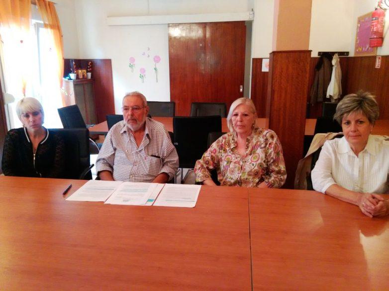 Σε δεινή θέση η Ελληνική Εταιρεία Νόσου Αλτζχάιμερ και Συγγενών Διαταραχών Βόλου