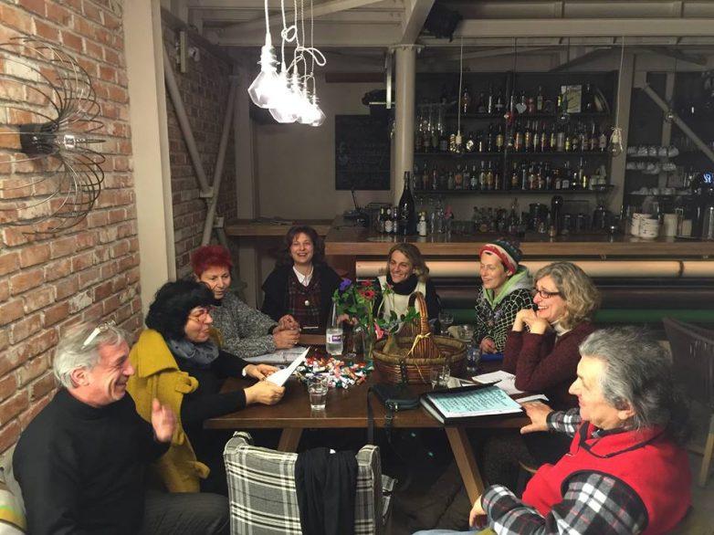 Ποιητική  και μουσική βραδιά στο Τελωνείο Βόλου