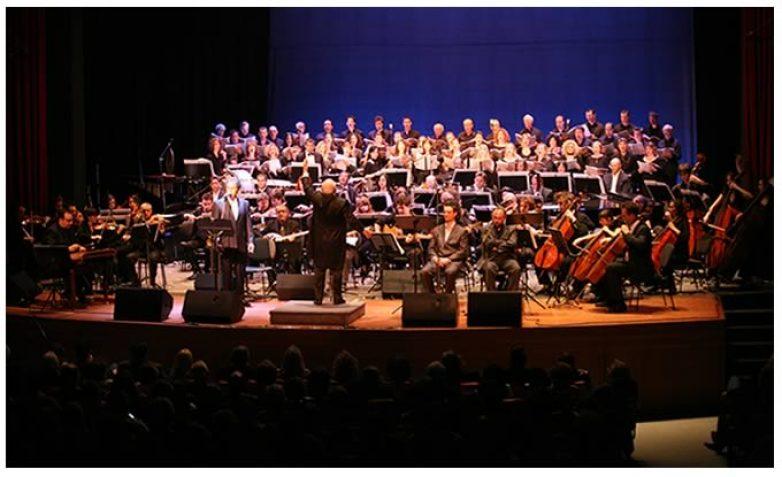 Συναυλία για τον εορτασμό της  Ευρωπαϊκής  Ημέρας Μουσικής