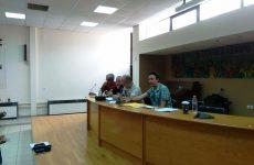 Eκλογοαπολογιστική συνέλευση  δασκάλων στο E.K.B.