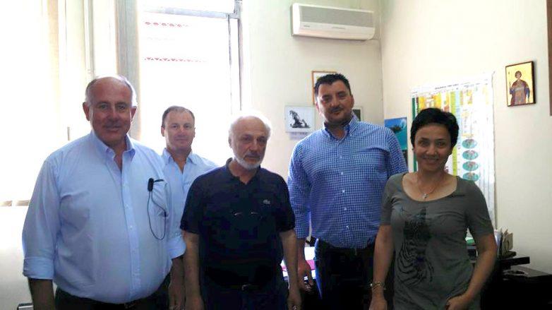 Μουσείο  Φυσικής Ιστορίας δημιουργεί ο Δήμος Ρήγα Φεραίου