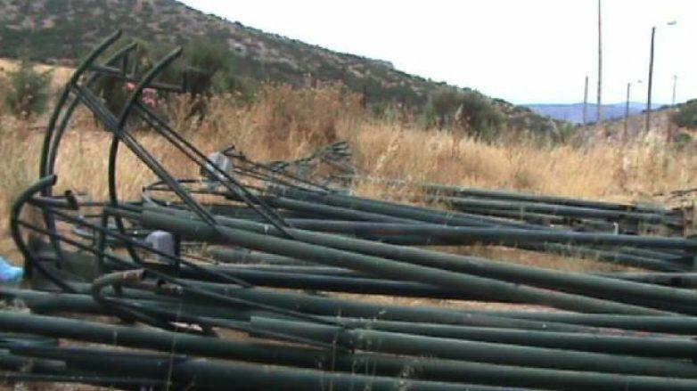 """""""Πόλεμος"""" μεταξύ δημοτικής αρχής Βόλου-Περιβαλλοντικής Πρωτοβουλίας Μαγνησίας"""