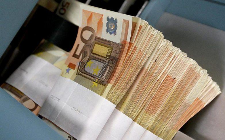 Bloomberg: Αν η Ελλάδα καταλήξει σε συμφωνία παίρνει 3,35 δισ. ευρώ από το SMP