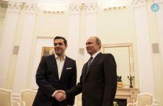 Τσίπρας: Το πρόβλημα δεν είναι ελληνικό, αλλά ευρωπαϊκό