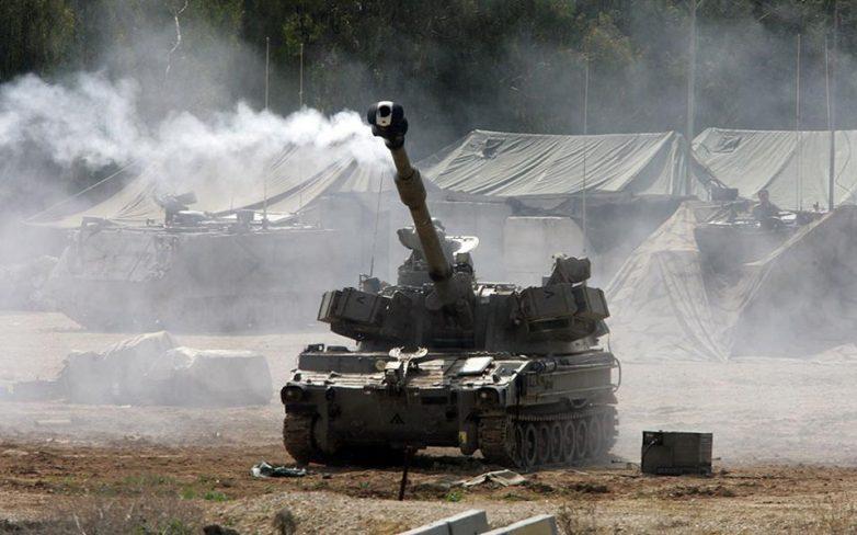 OHE: Eκθεση για εγκλήματα πολέμου από Ισραήλ και Παλαιστίνη