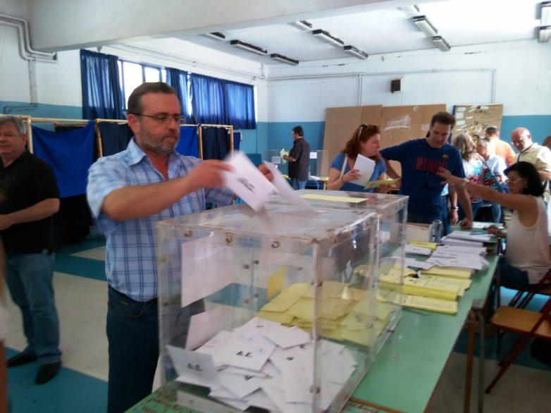 Στις 15 Μαίου οι εκλογές των καθηγητών για την ανάδειξη νέου Δ.Σ.