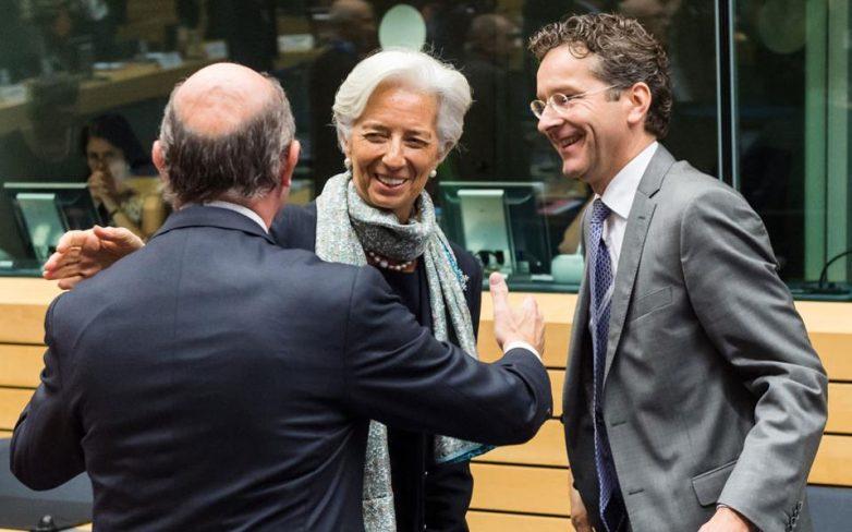 Στα έντοκα γραμμάτια προσβλέπει η Αθήνα για να πληρώσει το ΔΝΤ