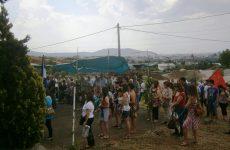 Εκδήλωση τιμής για τους εκτελεσθέντες στο Καζανάκι