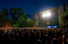 «Χαμός» στα 20ά  γενέθλια του επετειακού Rockwave Festival