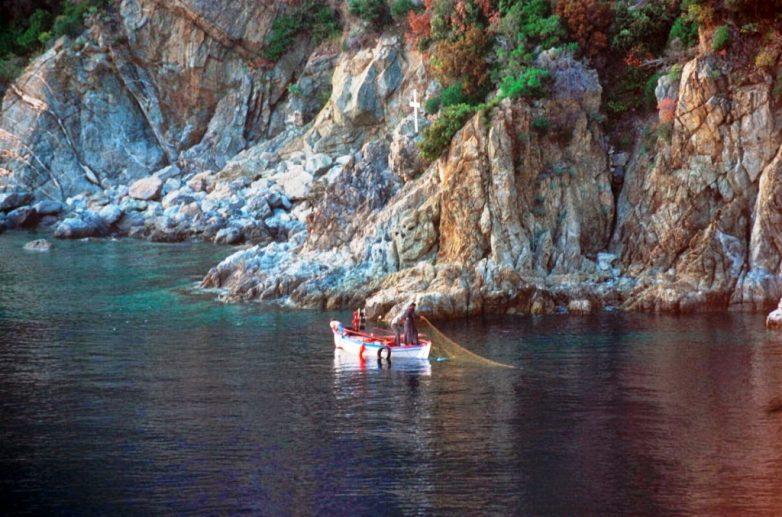 Επιτρέπεται και ο αλιευτικός τουρισμός παράλληλα με την αλιεία