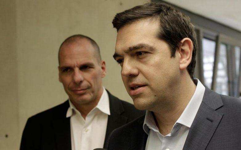 Μαξίμου: Πολιτική η διαπραγμάτευση, ένδειξη πίεσης η αποχώρηση ΔΝΤ