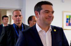 Με υπογραφή του κ. Αλ. Τσίπρα η ελληνική πρόταση
