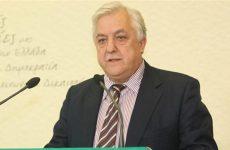 «Δημοκρατικό Κόμμα» από τον Αλέκο Παπαδόπουλο