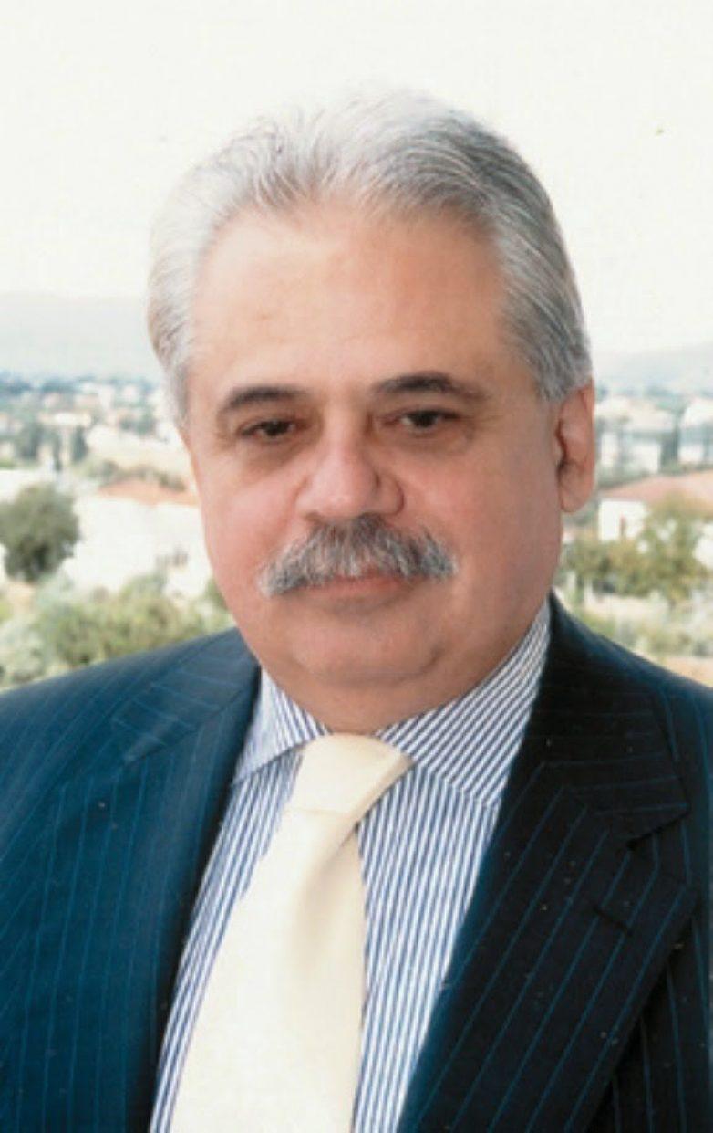 Αυτόχειρας ο Δημήτρης Αλεξόπουλος