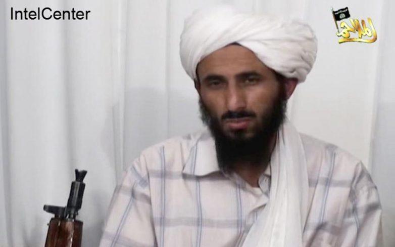 Νεκρός ο υπαρχηγός της Αλ Κάιντα σε βομβαρδισμό