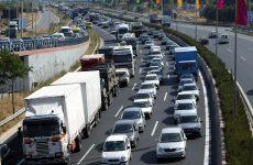Ανασφάλιστα οχήματα: Επικαιροποίηση λίστας και ασφάλιση χωρίς πρόστιμο