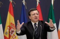 Μπαρόζο:«Ο ελληνικός λαός πληρώνει το τίμημα μιας ανεύθυνης κυβέρνησης»