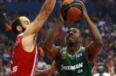 Πρωταθλητής στο μπάσκετ ο Ολυμπιακός