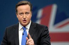 Επαναδιαπραγμάτευση της σχέσης Βρετανίας – Ε.Ε. θα επιδιώξει ο Κάμερον