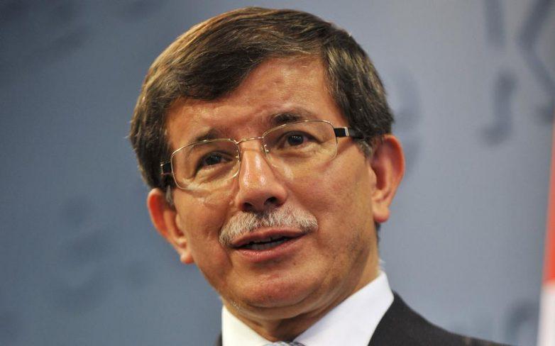 Παραιτήθηκε ο πρωθυπουργός της Τουρκίας Αχμέτ Νταβούτογλου