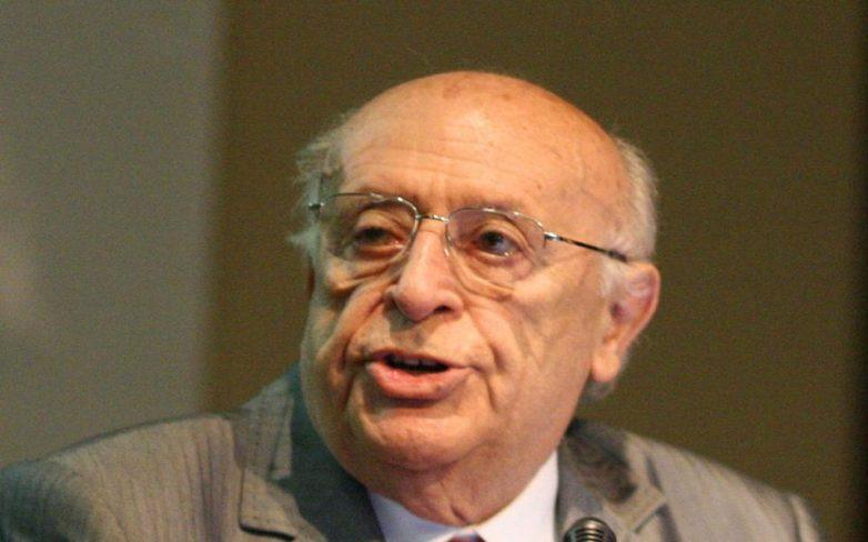 Τουρκία: Πέθανε στα 90 του ο Σουλεϊμάν Ντεμιρέλ