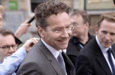 Την προεδρία του Eurogroup διεκδικεί για δεύτερη φορά ο Ντάισελμπλουμ