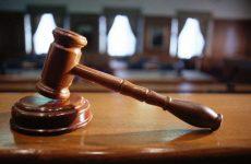 Νέα «πυρά» Κοντονή κατά δικαστών και εισαγγελέων