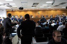 «Χωρίς την ηγετική ομάδα της ΧΑ εγκλήματα δεν θα υπήρχαν»