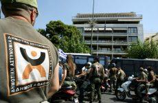 Ελέγχους ξεκίνησε η Δημοτική Αστυνομία στο Βόλο