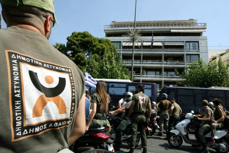 Επανασυστήνεται και σε υπηρεσία από 1η Ιουλίου η Δημοτική Αστυνομία Βόλου