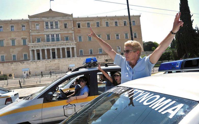 Προσλήψεις για την επανασύσταση της Δημοτικής Αστυνομίας ζητά η ΚΕΔΕ