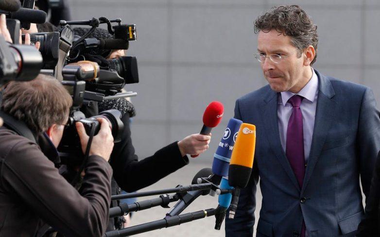 Τελευταία ευκαιρία η αυριανή σύνοδος του Eurogroup