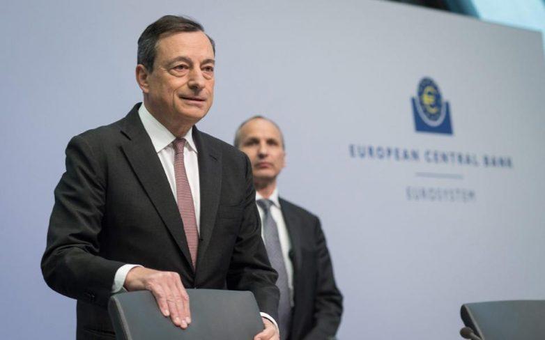 Ντράγκι: Απαραίτητη μια «ισχυρή» συμφωνία για την Ελλάδα