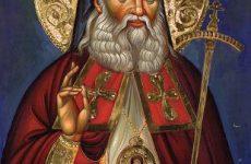Πανήγυρις Αγίου Λουκά του Ιατρού, Προστάτου του Σ.Σ.Κ. «Ο Εσταυρωμένος»