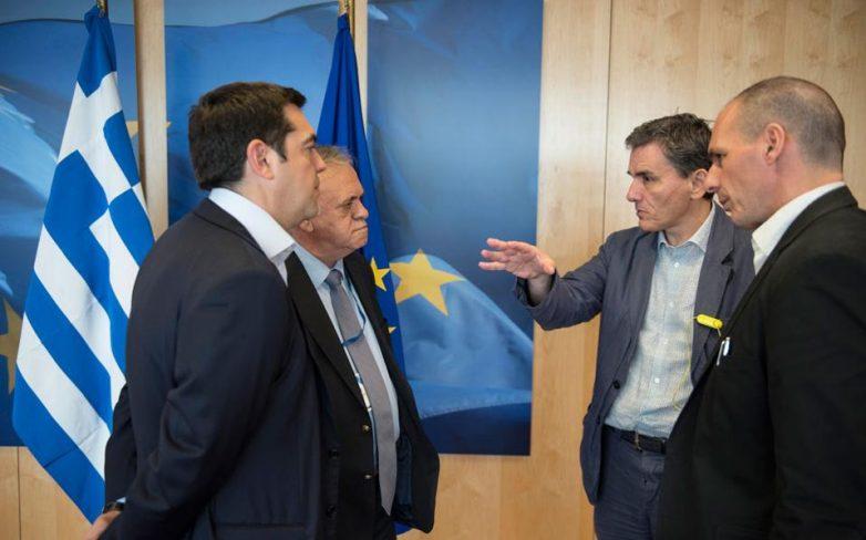 Μέρκελ: Συμφωνία πριν το άνοιγμα των αγορών τη Δευτέρα