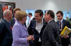 Πίσω από τα χαμόγελα των ηγετών,σκληρή στάση μέσα στη Σύνοδο-νέο Eurogroup το Σάββατο