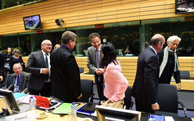 Νέο Eurogroup εντός της εβδομάδας