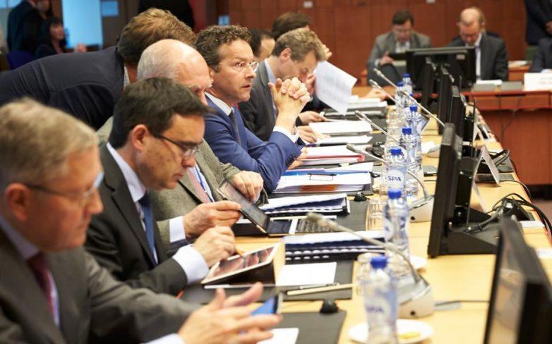 Κλίμα δυσπιστίας στις Βρυξέλλες – άρχισε το κρίσιμο Eurogroup