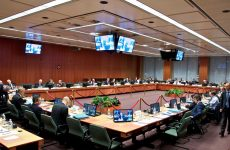 Το Σάββατο στις 15:00 το Eurogroup για την Ελλάδα