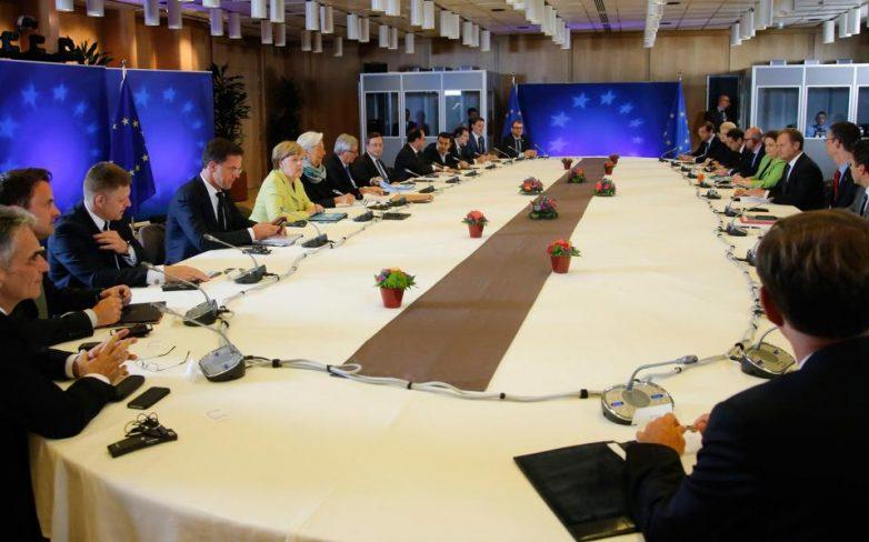 Τα μέτρα της ελληνικής πρότασης και η κοστολόγησή τους