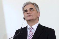 Β. Φάιμαν: «Οχι» σκληρή στάση για την Ελλάδα στην Σύνοδο Κορυφής