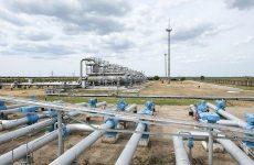 Δέσμευση Ελλάδας–Ρωσίας για τη κατασκευή του αγωγού φυσικού αερίου