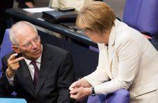 Βερολίνο: Παραμονή ή όχι στο ευρώ το μόνο λογικό ερώτημα