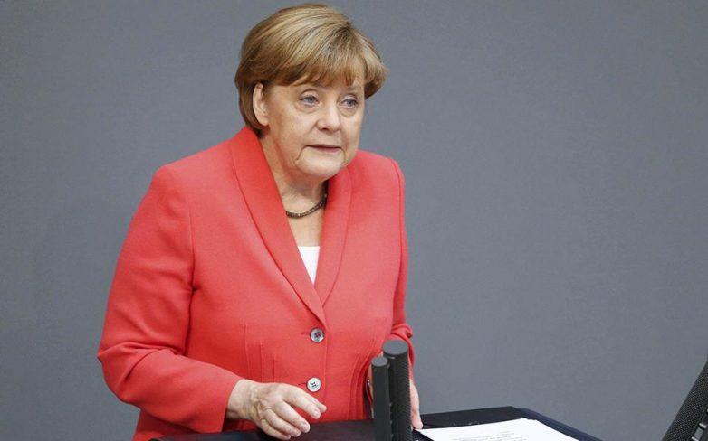 Μέρκελ:Μια συμφωνία είναι ακόμα δυνατή