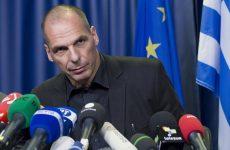 Βαρουφάκης: Πασχίζουμε για συμφωνία της ύστατης στιγμής