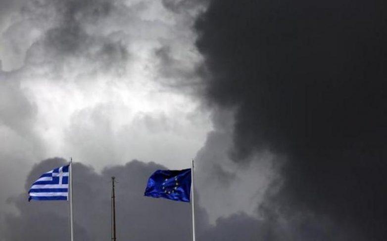 Όλοι προετοιμάζονται για ελληνική χρεοκοπία