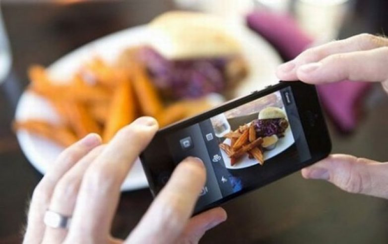 Η Google μετράει τις θερμίδες του φαγητού από μία φωτογραφία!