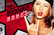 Κοινωνικός ο χαρακτήρας του φετινού Rockwave Festival